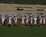 Seton Catholic Central's Boys Lacrosse Team versus Owego Free Academy