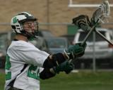 Seton Catholic Central's Boys Lacrosse Team versus Maine-Endwell High School