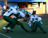 Seton Catholic Central High School vs Newfield High School - varsity football