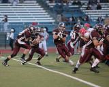 Chenango Forks High School vs Corning East High School