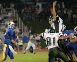 Lansing High School vs Unatego High School