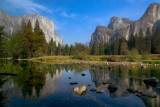 Yosemite Reflections.jpg