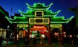 Los Angeles Chinatown