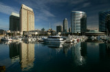 San Diego Marina and Convention Center
