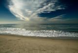 Santa Monica seaside