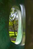 UCLA Sculpture Garden - Jean Arp