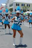 Bermuda Girls