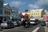 Front St.