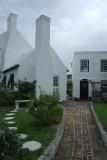 St George house