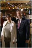 Senator Russ Feingold Visits....