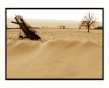 Amish Hay Rack