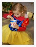 Sibby's Ice Cream Princess