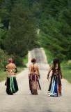 Barefoot Gypsy Travels