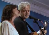 Bill Isles Plays the Greenman Music Hall