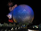 Walt Disney World February 2007