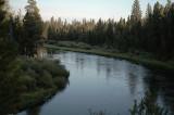 Le Pine State Park Oregon