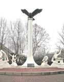 Yonsei University Emblem