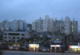 Suwon City Apartments