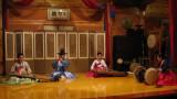 Traditional Korean Music Performance