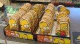 Simpson Cookies