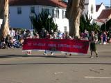 La Jolla Xmas Parade 2006