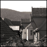 another view of Bryggen