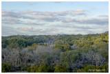 Winter vista, Austin