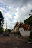 Wat Pho  (วัดโพธิ์)