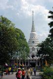 Wat Yansangwararam   (วัดญาณสังวราราม)