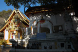 Temple Hall & White Elephant