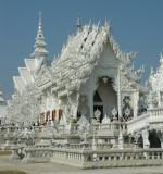 Wat Rongkhun (วัดร่องขุ่น)
