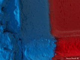 Red and blue gozzo