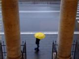 Roma - Rainy day