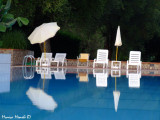Trivento swimming pool