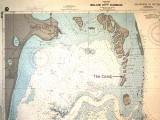 Belize City Harbor Chart