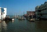 Belize City Fishing  Fleet