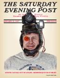 Sky Diver Mag Cover