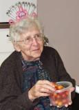 DSCF3758 Marie is 90
