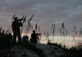 9219 Stalkers at Ocracoke