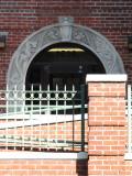 Love the facade. COPYRIGHT PAT MORGAN 2007