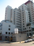 Lebanon Hospital  COPYRIGHT PAT MORGAN 2007