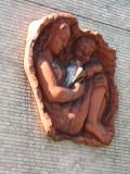 closeup  COPYRIGHT PAT MORGAN 2007