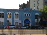 formerly a shul COPYRIGHT PAT MORGAN 2007