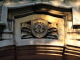a church COPYRIGHT PAT MORGAN 2007