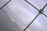 Diagonal View of the Ocean