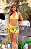 Miss bikini wahine