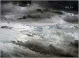 Rain Clouds Move In
