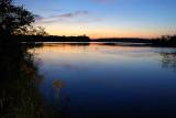 Gaspereau Dawn