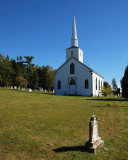 St Paul's Anglican Church, Centre Rawdon, Nova Scotia