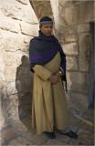 Ethiopian Priest